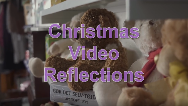 Christmas Video Reflections